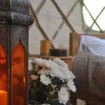 Badger Barn Yurt Retreat Gloucestershire