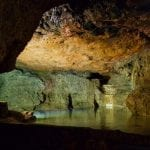 Clearwell Caves Gloucestershire