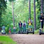 Go Ape Forest Of Dean Gloucestershire