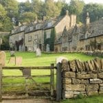 Hidcote Manor Farm Chipping Camden