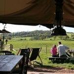 Hidcote Manor Farm Gloucestershire
