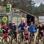 Pedal A Bike Away Gloucestershire