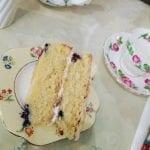 Well Walk Tea Room Cheltenham