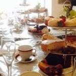 Well Walk Tea Room Gloucestershire