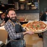Fat Tonis Pizzeria Restaurant Cheltenham