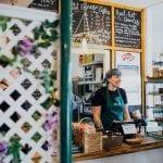 Garden Cafe Cheltenham