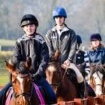 Bourton Vale Equestrian Centre Gloucestershire