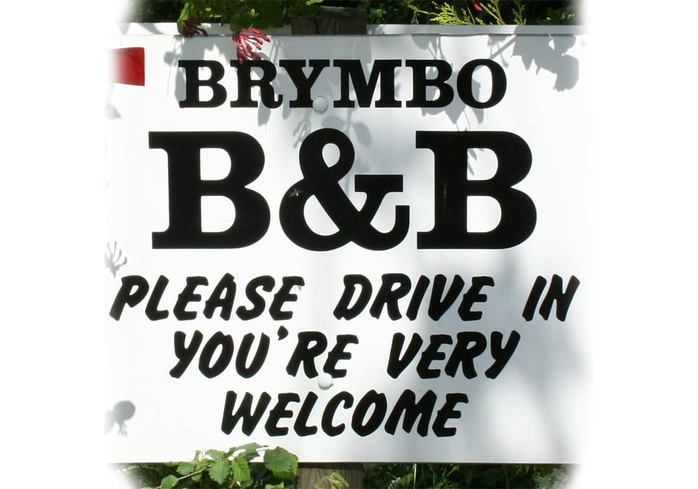 Brymbo Bed And Breakfast
