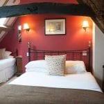 Corinium Hotel Restaurant Gloucestershire
