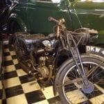 Cotswold Motor Museum Gloucestershire