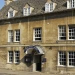 Noel Arms Hotel