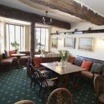 Talbot Inn Cirencester