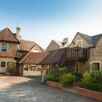 Talbot Inn Gloucestershire
