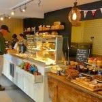 Hobbs House Bakery Gloucestershire