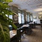 Snooty Fox Hotel Restaurant Tetbury