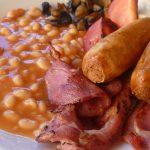 Waterside Cafe Gloucestershire