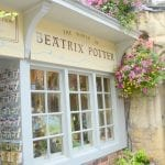 Beatrix Potters House Of The Tailor