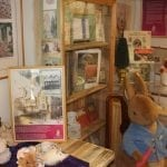Beatrix Potters House Of The Tailor Gloucestershire