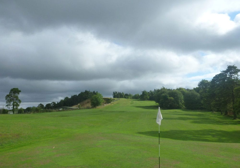 Painswick Golf Club Gloucestershire