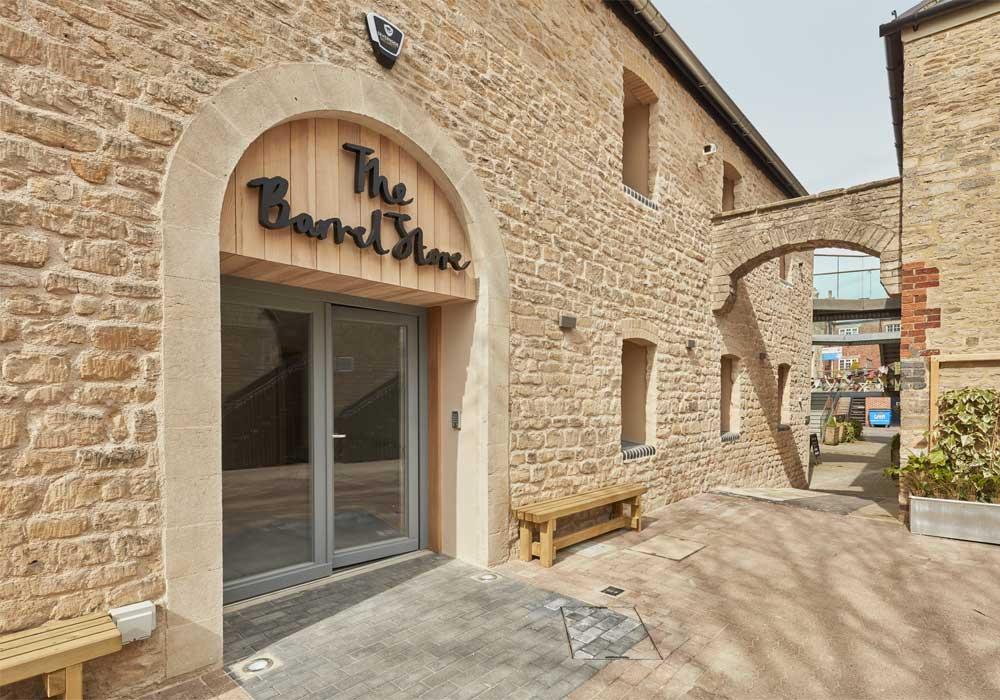 The Barrel Store