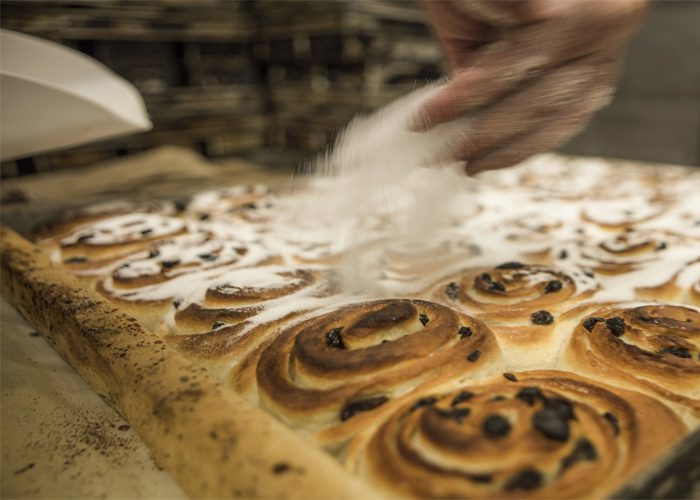 Bakery, Bakeries in Gloucestershire
