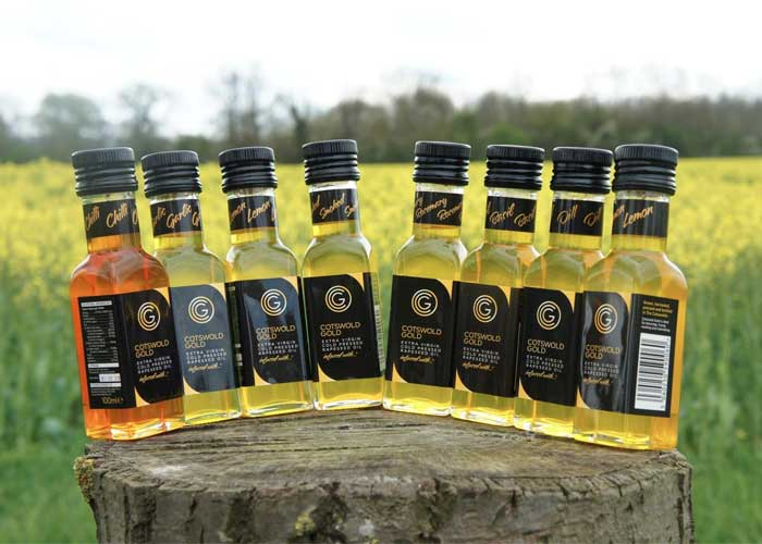 Cotswold Gold, Gloucestershire Food & Drink Producers
