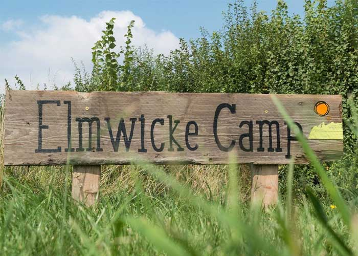 Elmwicke Camp