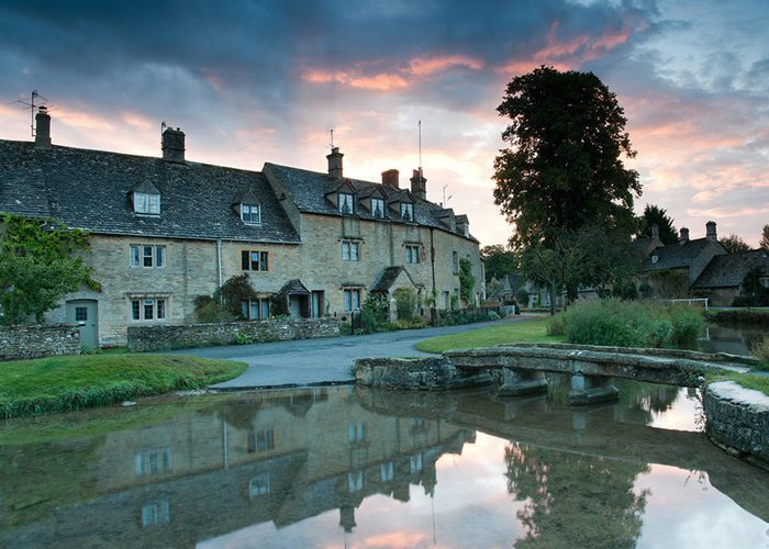 Slaughter Manor House Gift Vouchers
