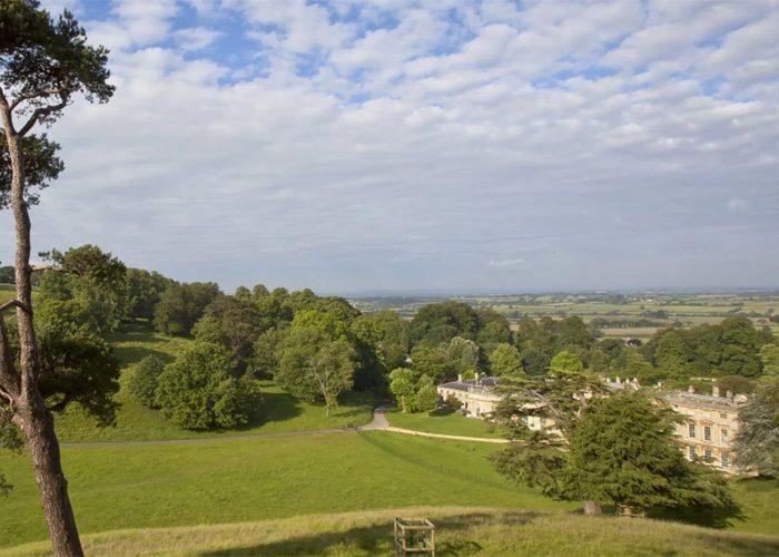 National Trust Properties In Gloucestershire