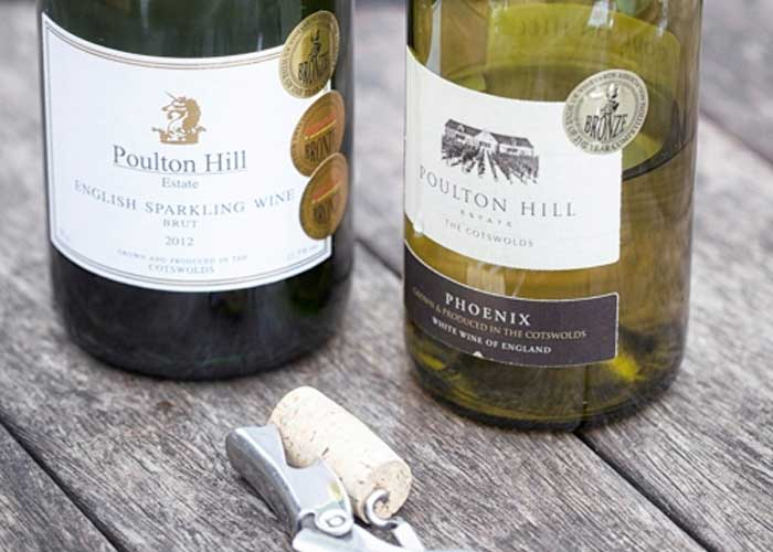 Gloucestershire Food & Drink Producers Poulton Hill