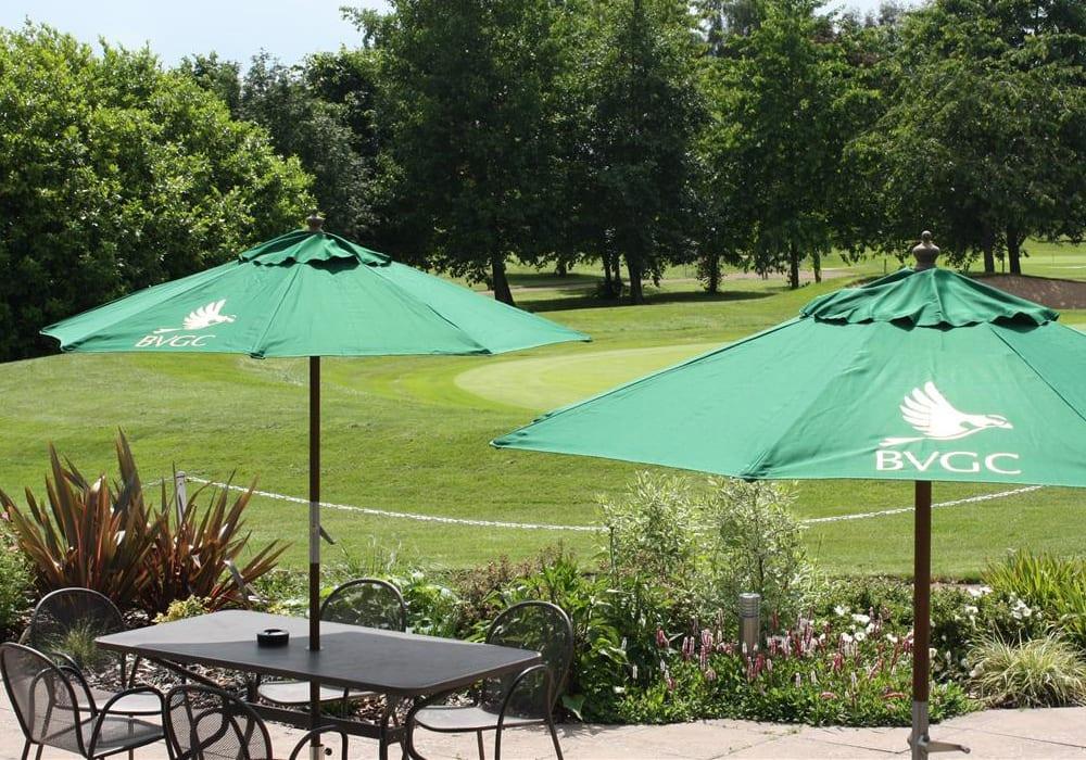 Burghill Valley Golf Club Restaurant Bar