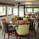 Burghill Valley Golf Club Sunday Lunch Carvery