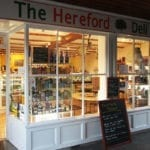 The Hereford Deli
