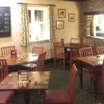 Moon Inn Mordiford Hereford