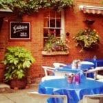 Gilbies Bar And Bistro