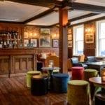 The Cosy Club Herefordshre