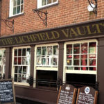 The Lichfield Vaults