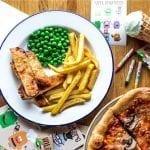 Wildwood Kitchen Herefordshire