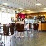 Leominster Leisure Centre Cafe