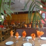 Mediterrane Restaurant Hereford