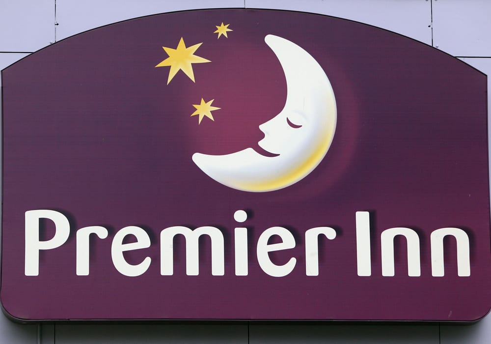 Premier Inn Hereford