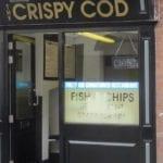 The Crispy Cod