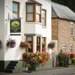 Harewood End Inn