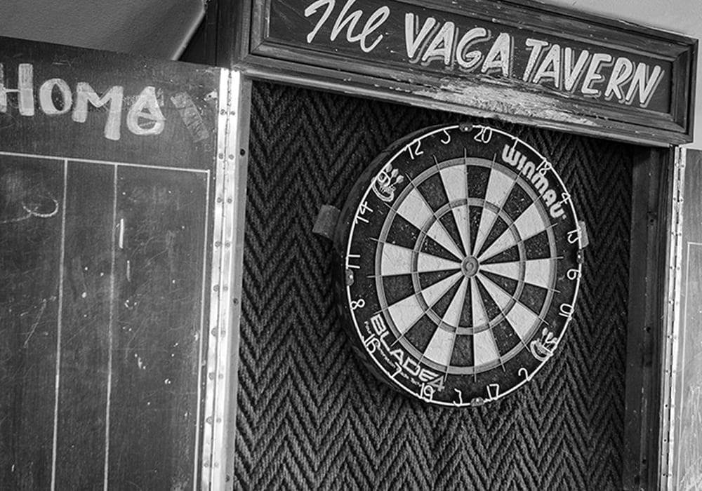 The Vaga Tavern