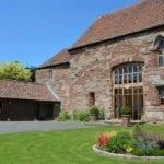 Flanesford Priory