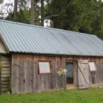 Haywood Cabin