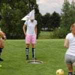 Hereford Golf Academy And Footgolf Centre Hereford