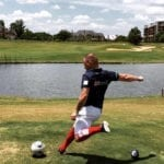 Hereford Golf Academy And Footgolf Centre Herefordshire