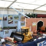 Hereford Society Of Model Engineers Herefordshire