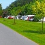 Lucksall Caravan Camping Park Hereford